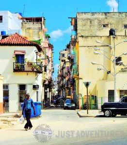 Is Cuba Safe To Travel Alone As A Woman